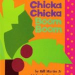 image of book - Chicka Chicka Boom Boom