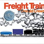 """Image of a book: """"Freight Train"""""""