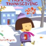 Image of book: Thank you, Thanksgiving