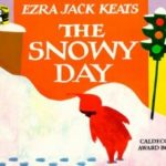 Image of a book: The Snowy Day