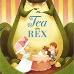 Image of book: Tea Rex