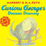 Image of book: Curious George's Dinosaur Discovery